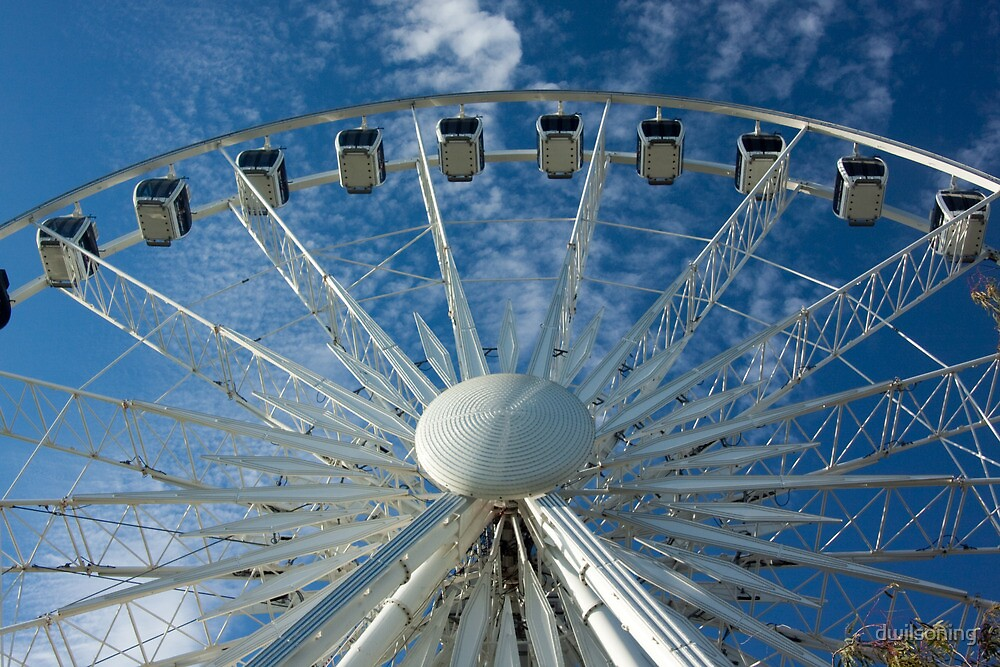 Wheel of Perth by dwilsoning