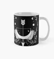 Sagittarius Classic Mug