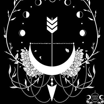 Sagittarius by BiancaLoran