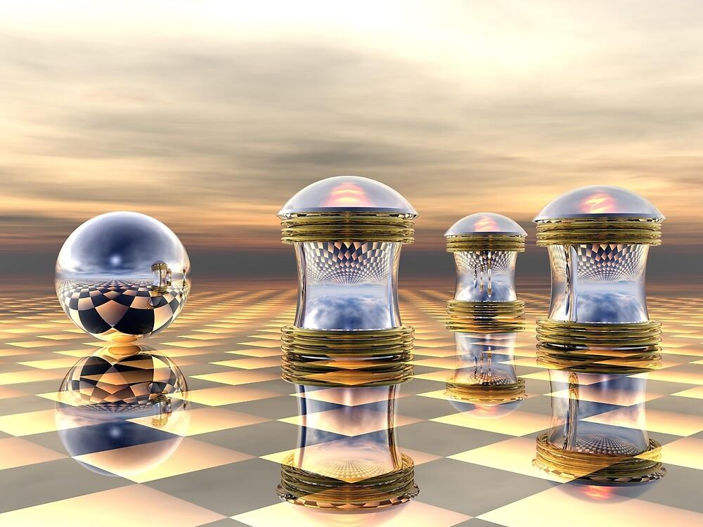Pinball by Hugh Fathers