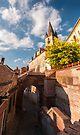 Sibiu by Marcel Ilie