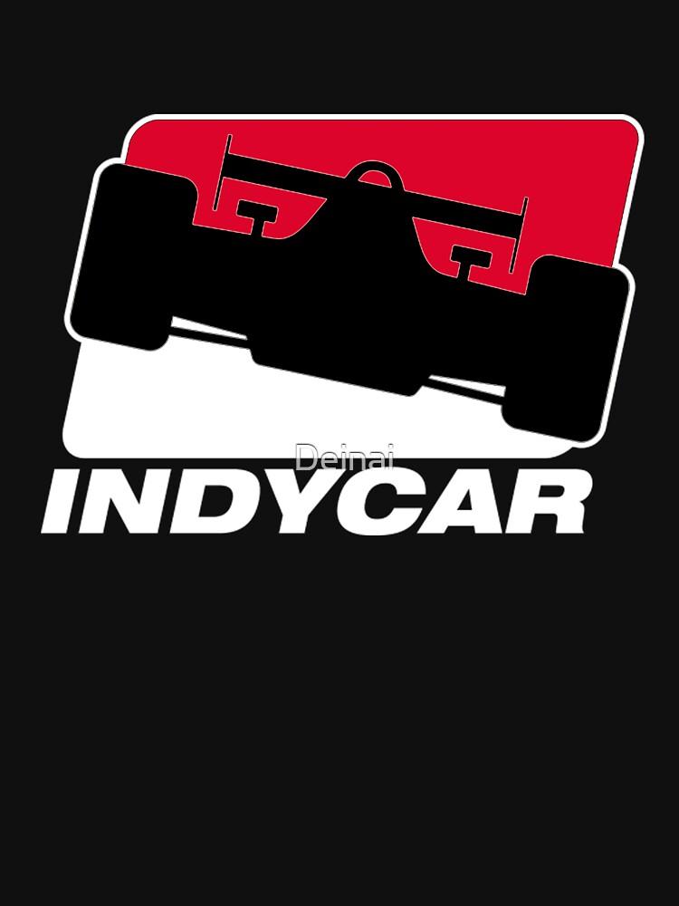 Indycar by Deinai