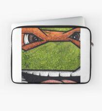 Michaelangelo of Teenage Mutant Ninja Turtles Laptop Sleeve