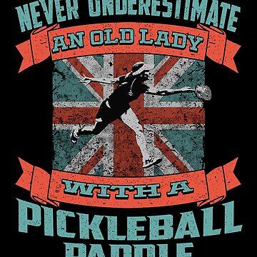Pickleball by 2djazz