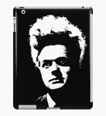 Eraserhead iPad Case/Skin