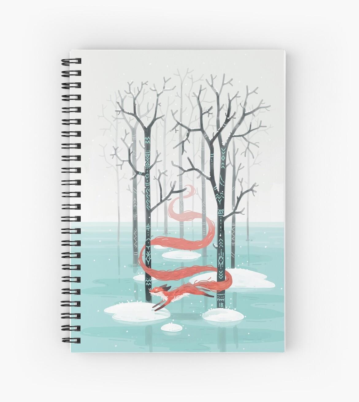 «Espíritu del bosque» de freeminds
