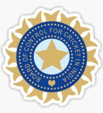 Indian Cricket Team - Team India Sticker