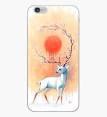 Spring Spirit iPhone Case