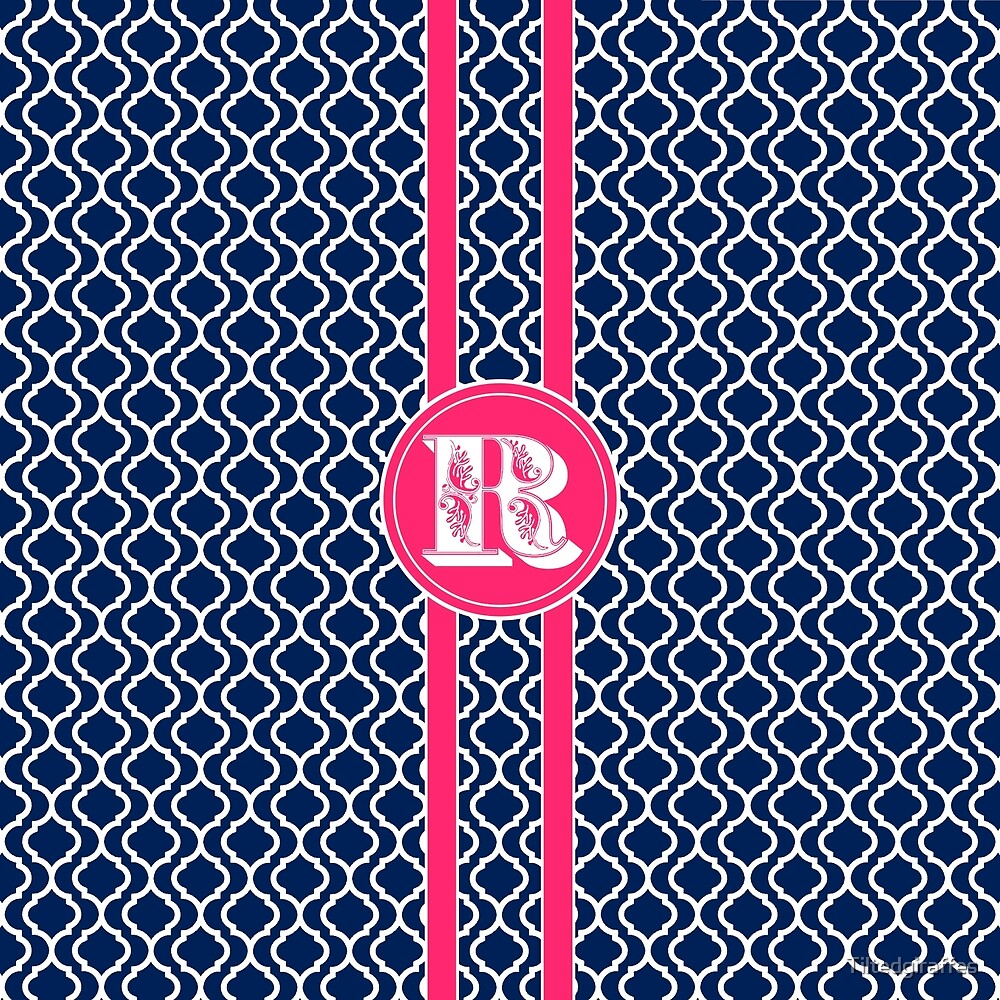 Fancy R by Tiltedgiraffes