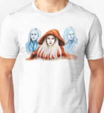 Winter is Coming Unisex T-Shirt