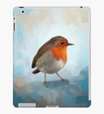 Robin iPad-Hülle & Skin