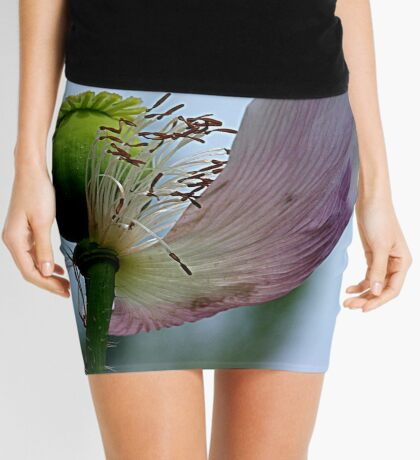 Careless Whisper Mini Skirt