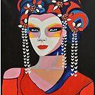Sukiyaya by Lee Wilde