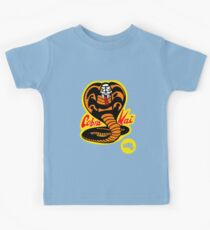 Cobra Kai Kids Tee