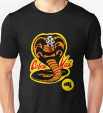 Cobra Kai Slim Fit T-Shirt