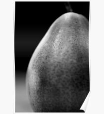 Ex-Pear-iment Poster