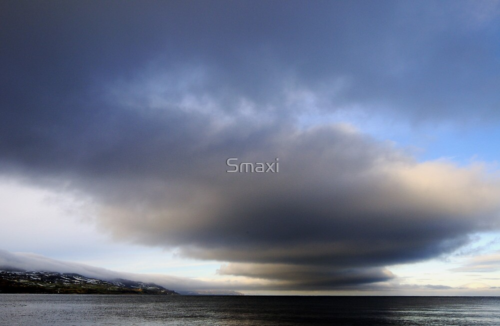 The Long Sky by Smaxi