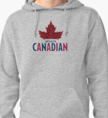 Molson Canada T shirt Pullover Hoodie