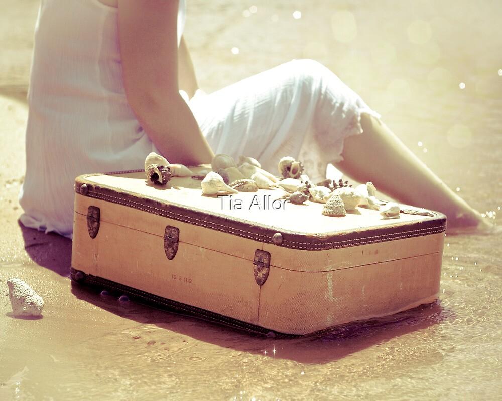 She Sells Seashells by Tia Bailey