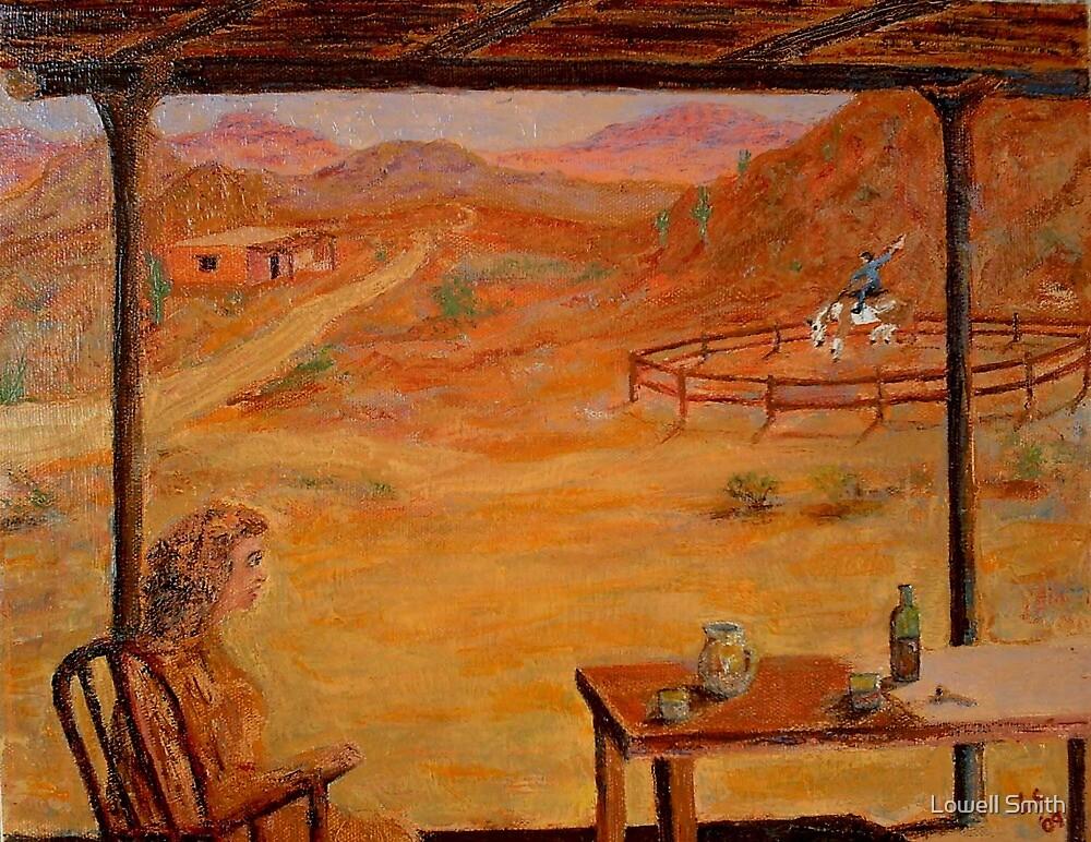 El Rancho by Lowell Smith