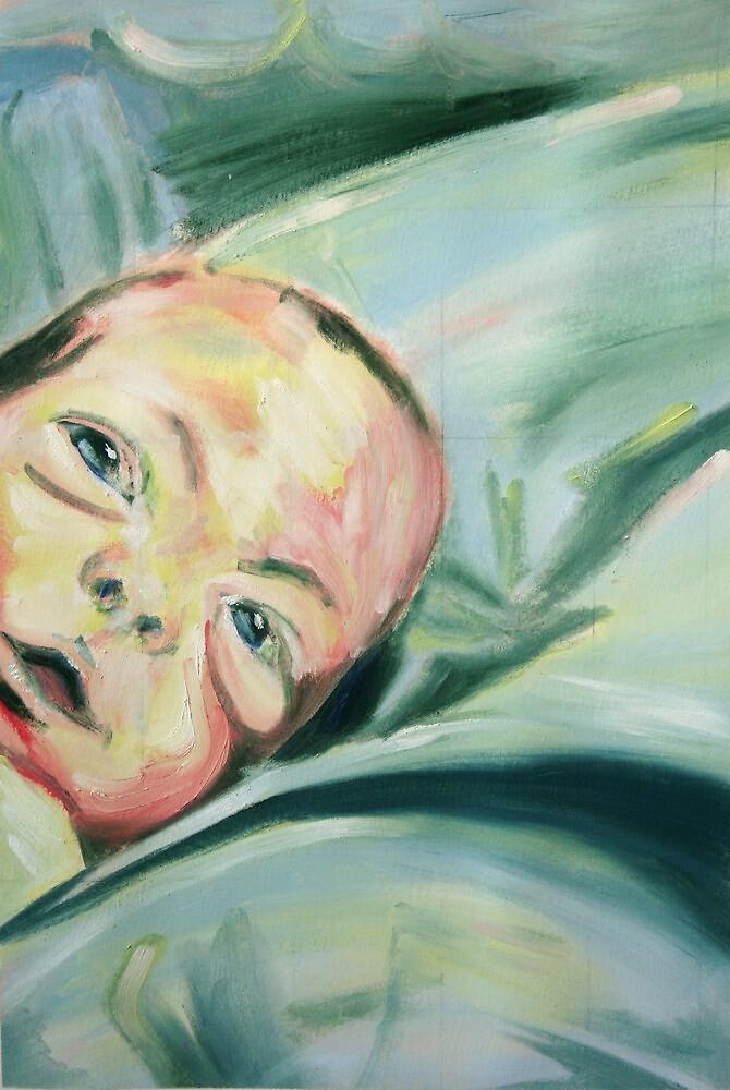 Baby by jepfs