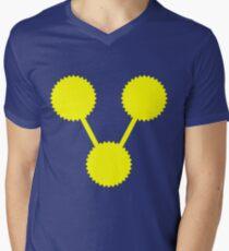 Classic Nova Star Cluster Men's V-Neck T-Shirt