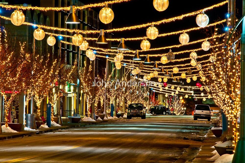 Nice Street by John Anderson
