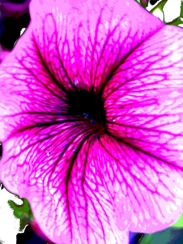 floral 2032 by Chuck Landskroner