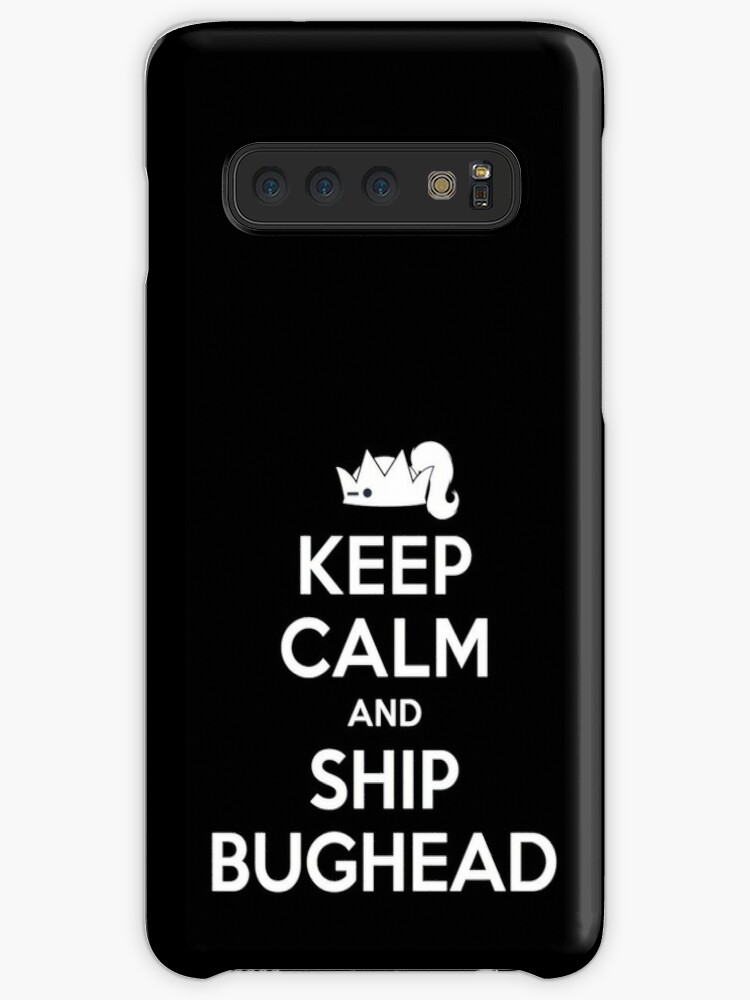 coque riverdale galaxy s6