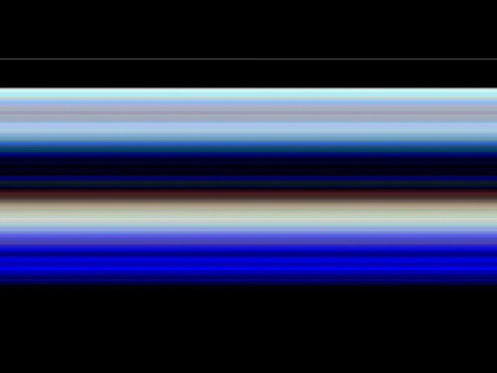 spectra 8 by Chuck Landskroner