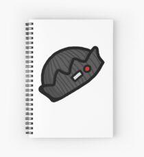 Riverdale Jughead Jones  Spiral Notebook