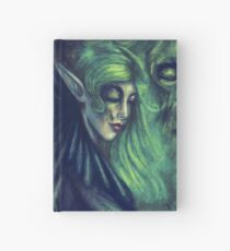 Absynthe Hardcover Journal