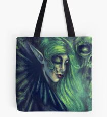 Absynthe Tote Bag