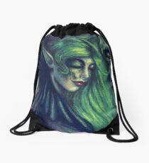 Absynthe Drawstring Bag