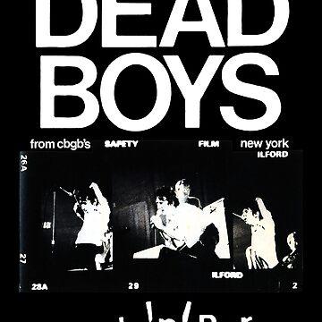 Dead Boys by PsychoProjectTS