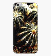 Prickly Cacti iPhone Case