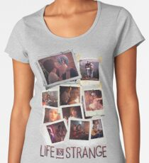 Pictures Women's Premium T-Shirt