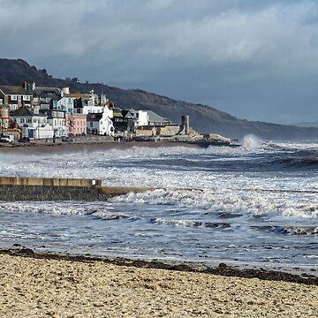 Lyme Regis Today ............. by lynn45