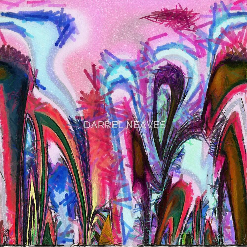 wonderland 3 by DARREL NEAVES