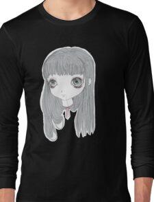 { リボン } Long Sleeve T-Shirt