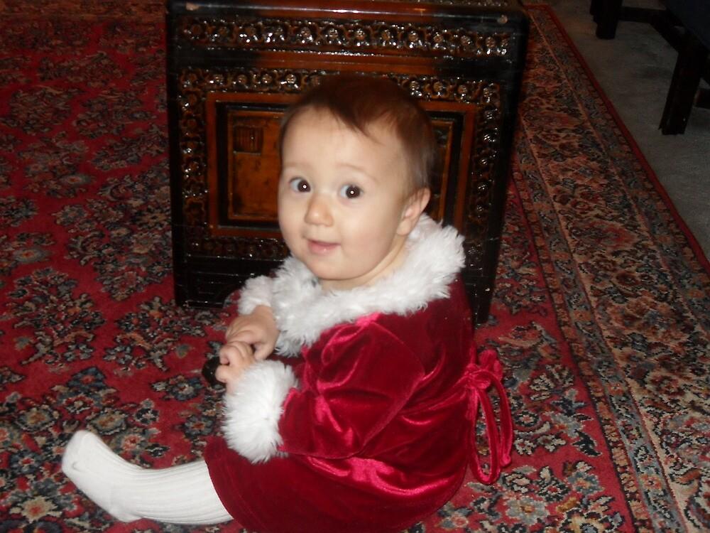 santa baby by abbeyswd