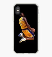 c8c5660e6d Kobe Bryant iPhone cases & covers for XS/XS Max, XR, X, 8/8 Plus, 7 ...