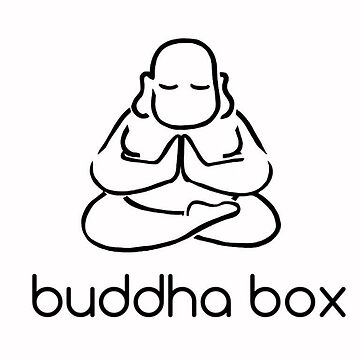 Buddha Box  by Italianricanart