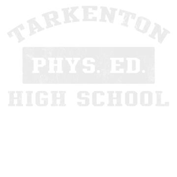 Tarkenton High School Phys. Ed. by expandable