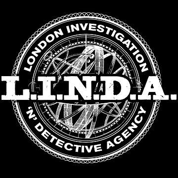 L.I.N.D.A. by Mindspark1