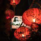 Siem Reap by Night by TRVLR