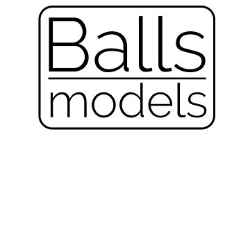Funny Balls Models Company Parody by solosholdings