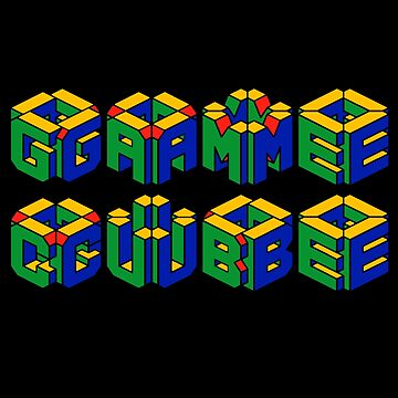 Game Cube by haxamin