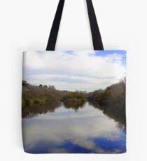 Breathtaking. Tote Bag
