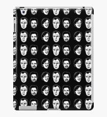Jeremy Clarkson, Richard Hammond, James May iPad Case/Skin